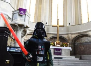 Clone Wars Have Come to the Classroom – and the Church