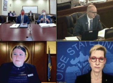 Emotional Abuse in Boise State's 'Social Justice' Classes Leads Legislature to Vote 'No' on University Budgets