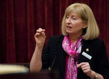 North Idaho State Senator Throws Her Hat in the Ring for Secretary of State Race