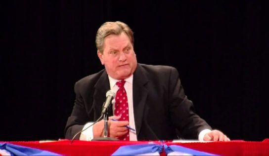 Congressman Simpson Should Put Idaho First and Do No Harm