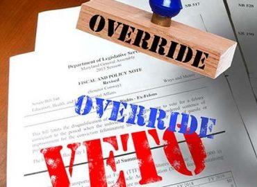 An Open Letter to Idaho's Senators: Override the Veto of HB 135