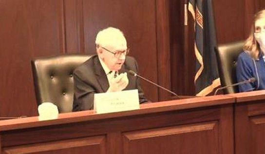 Obstinate Idaho State Senator Favors Hospitals Over Citizen Rights