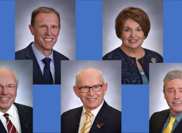 Five 'Republican' Senators Betray the Constitution and the Citizens of Idaho