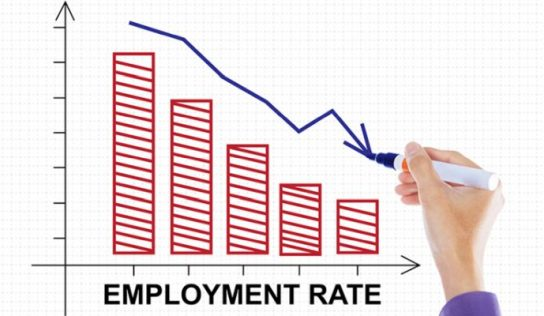 Idaho Unemployment Rate Drops to 3.3%, Well Below National Average
