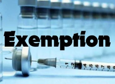 Idaho Schools Now Required to Notify Parents of Vaccine Exemptions
