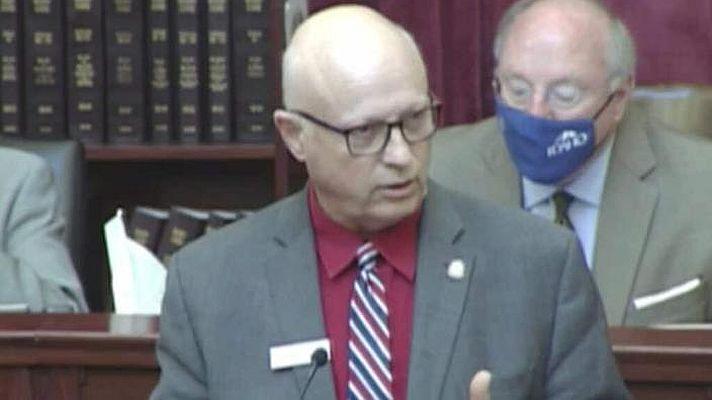Governor Signs Yet Mocks Education Bill; Senator Crabtree Distorts Meaning of HB 364