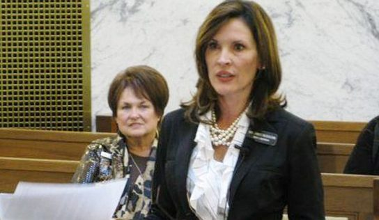 Indoctrination Inhibits Learning, Yet the Lt. Governor's Critics Blindly Rant