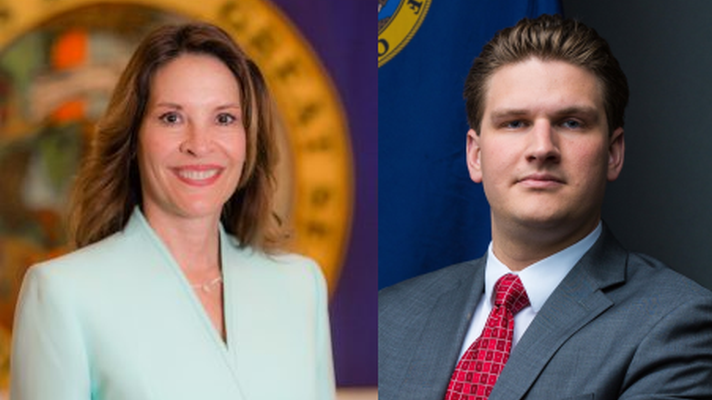 Brad Little Now Has Two Challengers for the Governor's Seat