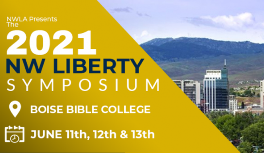Liberty Symposium to be Held in Boise