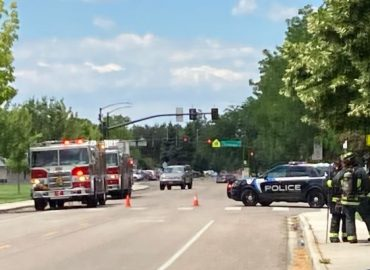 Chemical Spill Shuts Down Pool in Boise – 28 Injured; 14 Sent to Local Hospitals