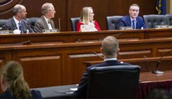 Exposing Idaho's Unethical Ethics Committee