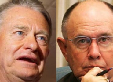 Are Brad Little and Chuck Winder the Greatest Threats to Idaho's Republic?