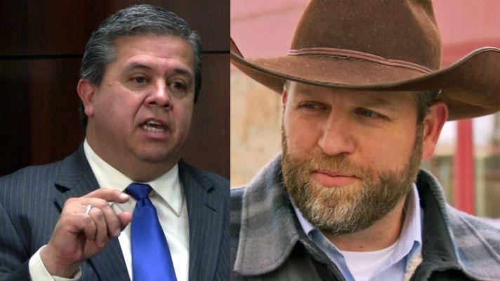 Ammon Bundy Responds to Tom Luna's Press Release