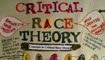 """Idaho's Education Task Force: Exposing """"Non-Existent"""" Critical Race Theory"""