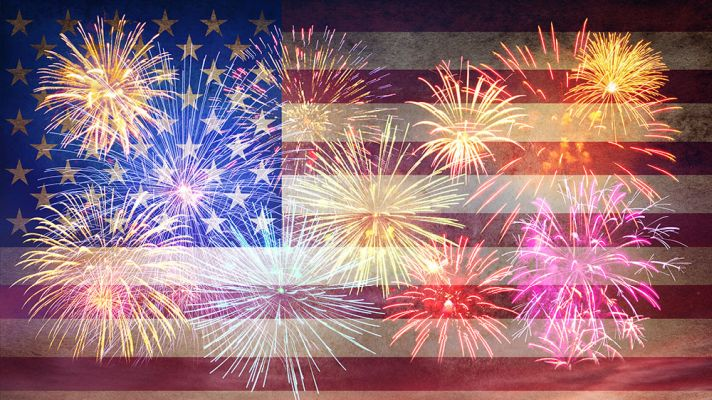 Independence Day Events Around the State for July 3 & 4