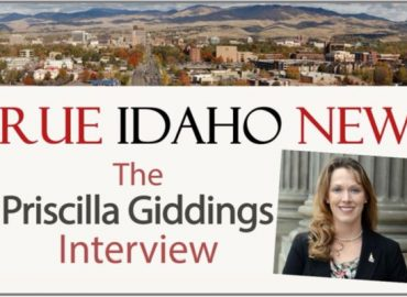 Defying Unethical Charges: An Exclusive Interview With Rep. Priscilla Giddings