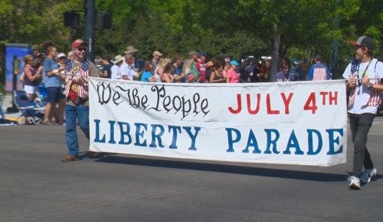 Boise 4th of July Parade Cancelled, but Fireworks Are Set for 10:15 pm