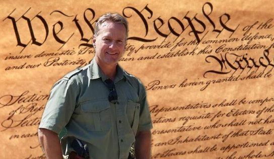 Doug Traubel on Being a Constitutional Sheriff – A Voice of Conservative Values Interview