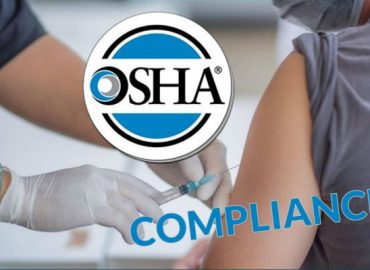 EXPOSED: New OSHA Policy Likely Driving Hospital 'Vax' Mandates – Heavy Fines for PPE Violations