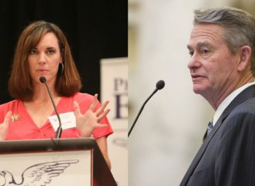 Rep. Nichols Pens Letter to Brad Little Urging a Special Legislative Session