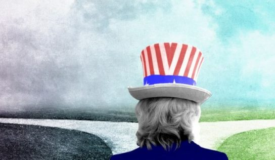 The American Republic is at a Crossroads – Will New Leaders Step Up?