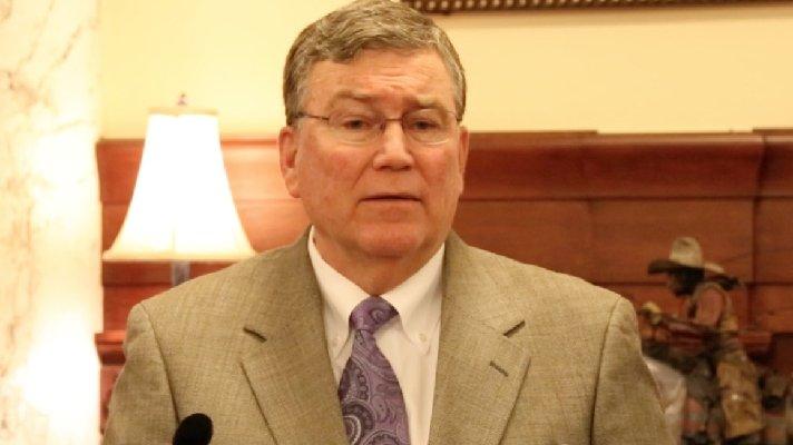House Speaker Bedke is Naked, and Should Be Ashamed