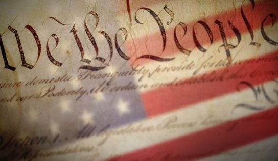 Free Constitution Class Begins Monday Evening, Sept 13 in Boise