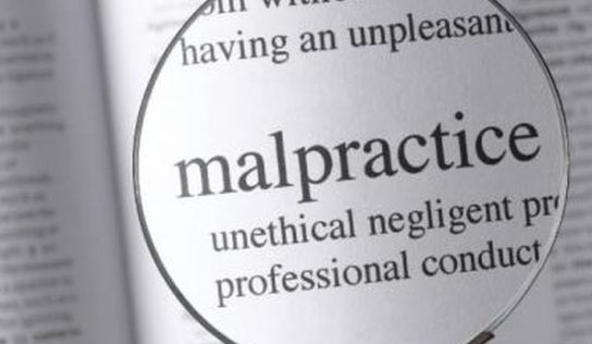 Exposing Fraud, Medical Malpractice, and Negligent Homicide, Part 1