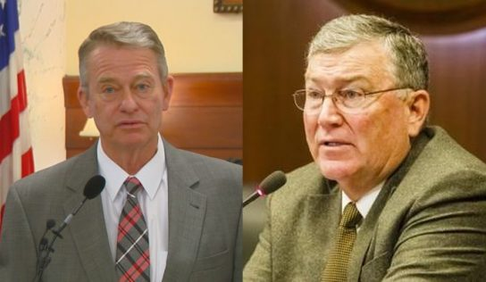 Idaho's Governor and House Speaker Appear to be Ignorant of the Idaho Constitution