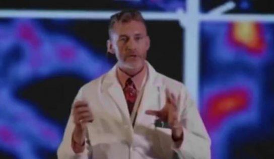 Dr. Cole Responds to Complaint Regarding His Treatment of Covid Patients
